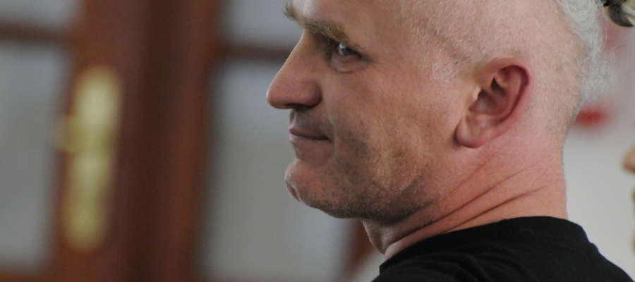 Piotr Wlizło nie jest już dyrektorem ŻCK, czy będzie pracownikiem ośrodka?