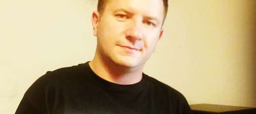 Krzysztof Szewczuk, czyli DJ Zel