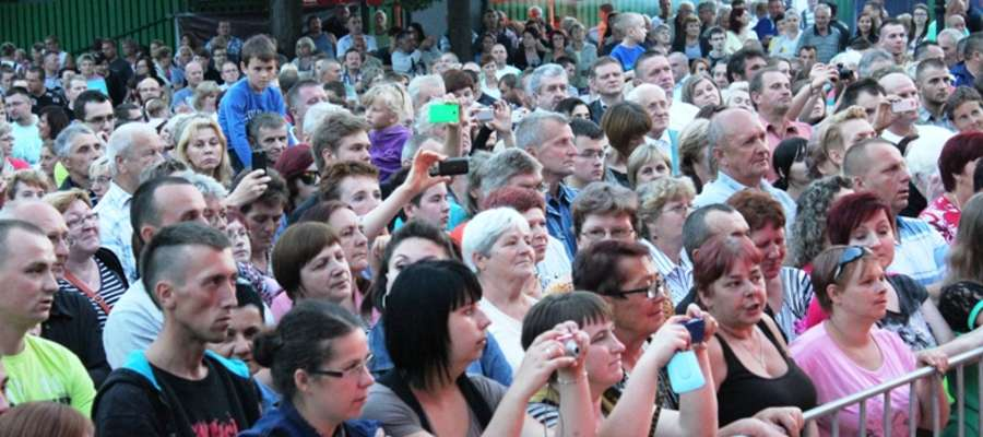 Co roku dni Korsz gromadzą tłumy mieszkańców.