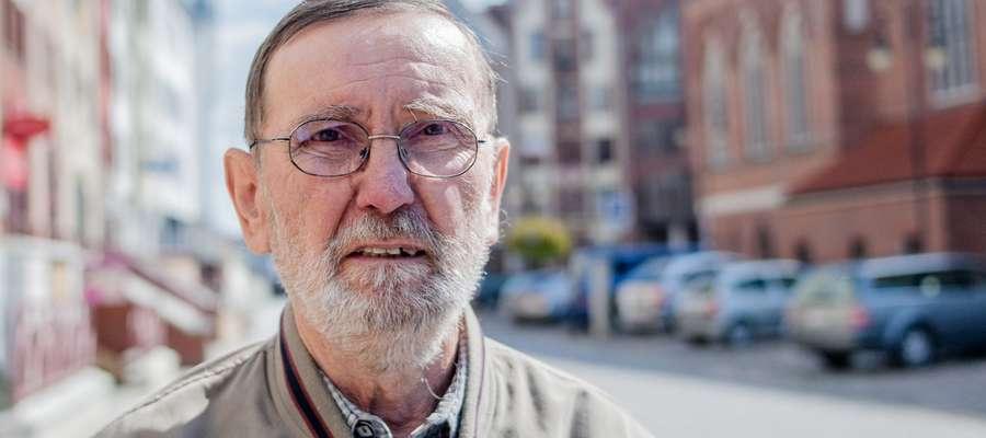 Edward Wawrzyniak chce poprosić o pomoc Rzecznika Praw Obywatelskich