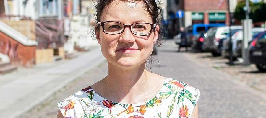 Justyna Bartoszek
