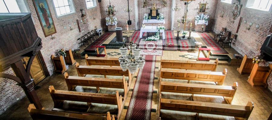 Kościół Parafii Polskokatolickiej Dobrego Pasterza