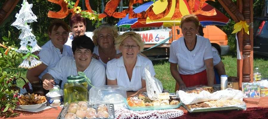 Nie zawiedli producenci tradycyjnych warmińskich potraw