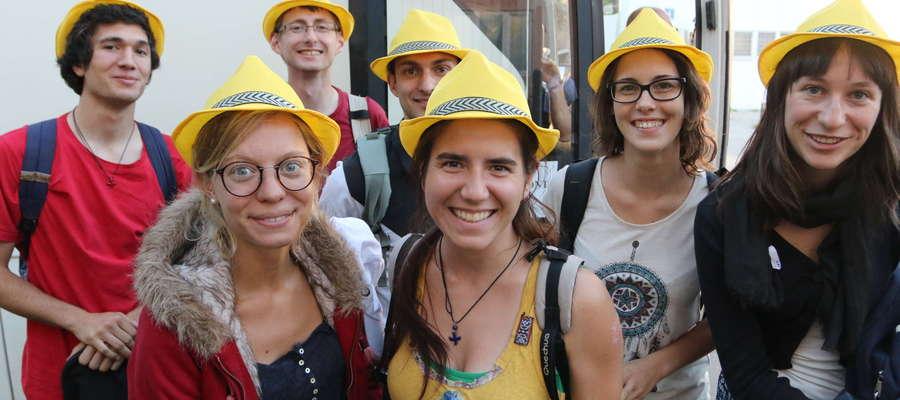 Spotkanie z młodzieżą w Gietrzwałdzie to możliwość doświadczenia dynamicznego i żywego Kościoła