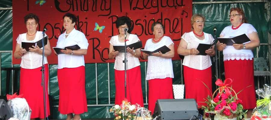 Zespół Wrzosy zaprasza na IX Przegląd Zespołów Śpiewaczych