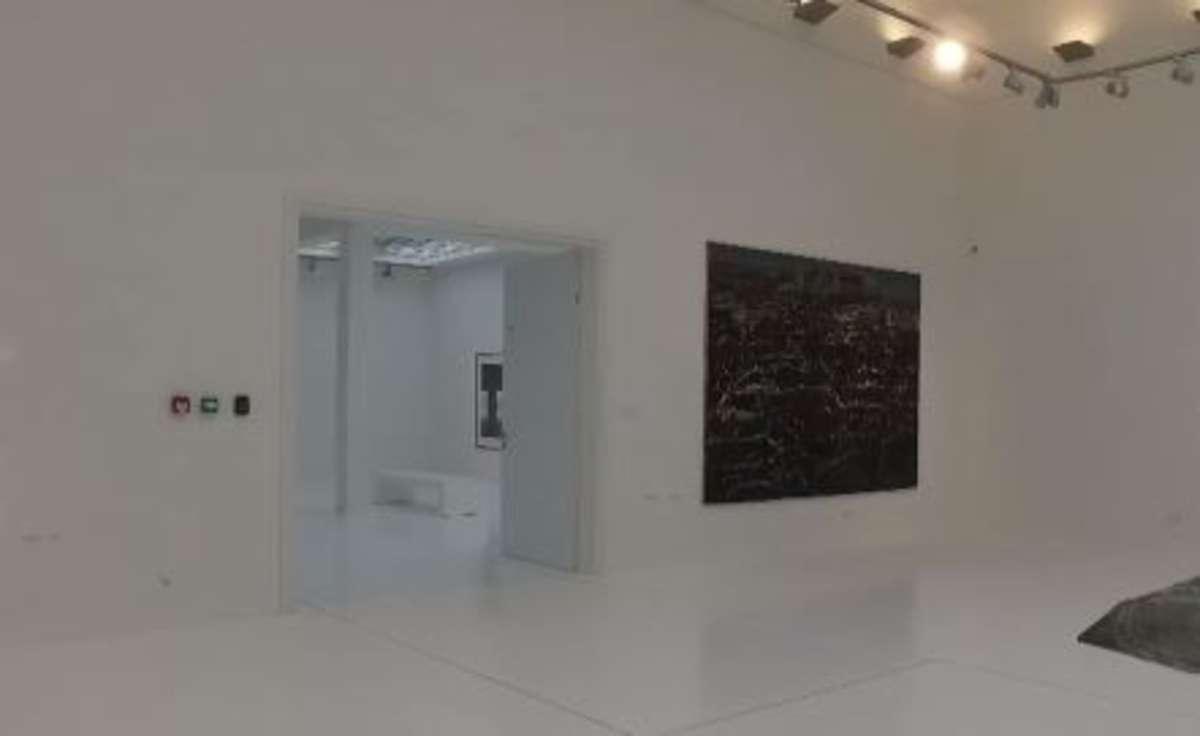 Warhol, Rauschenberg i Beuys. Wyjątkowa kolekcja światowych dzieł sztuki współczesnej gości we Wrocławiu - full image