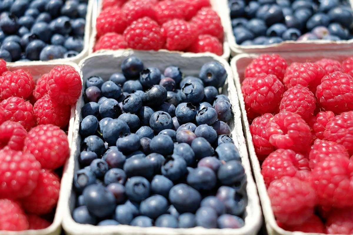 Dieta latem, czyli jedzmy lżej - full image