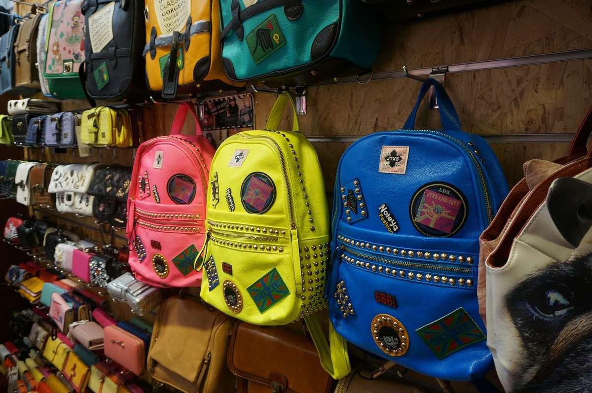 Jak wybrać idealny plecak do szkoły? - full image