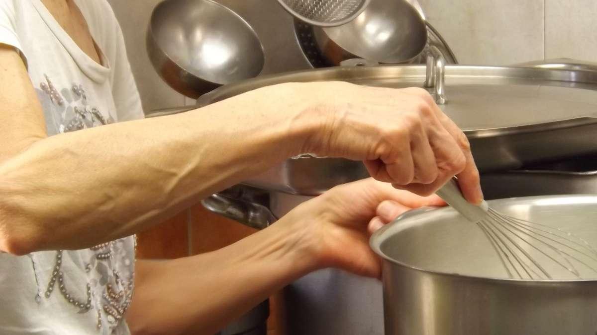 Czy posiłki w szpitalach będą lepsze? - full image