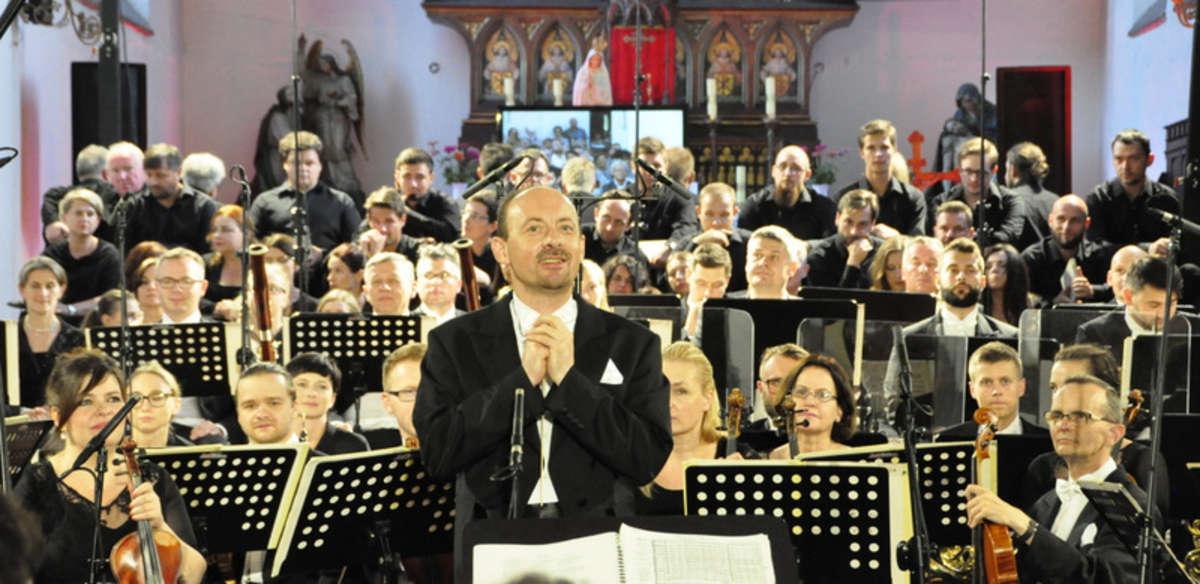 Oratorium Quo vadis w Barczewie - full image