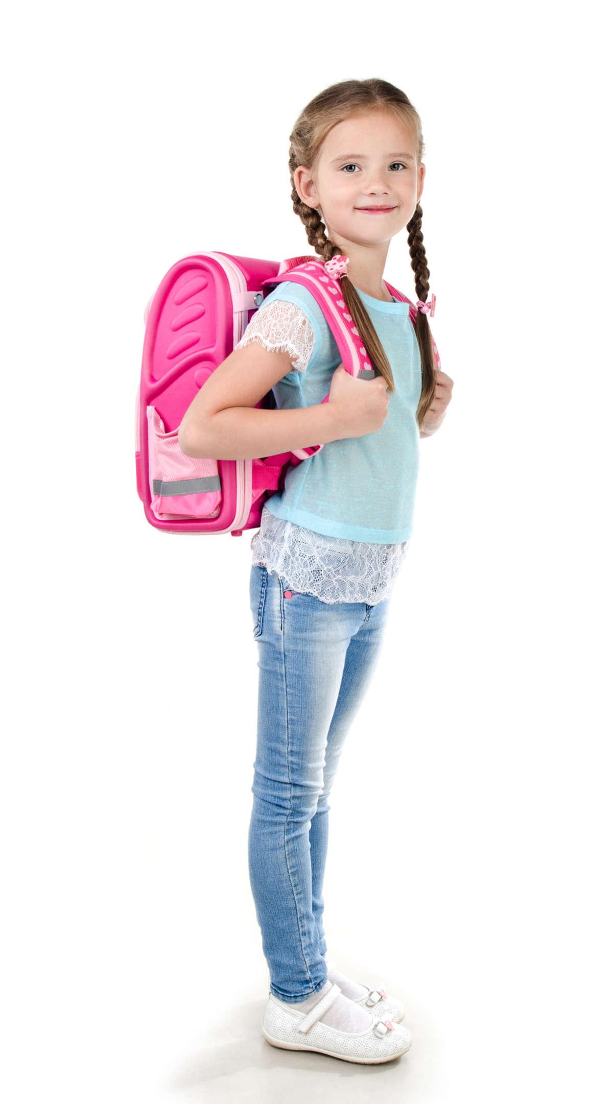 Co pierwszoklasista powinien mieć w plecaku? - full image