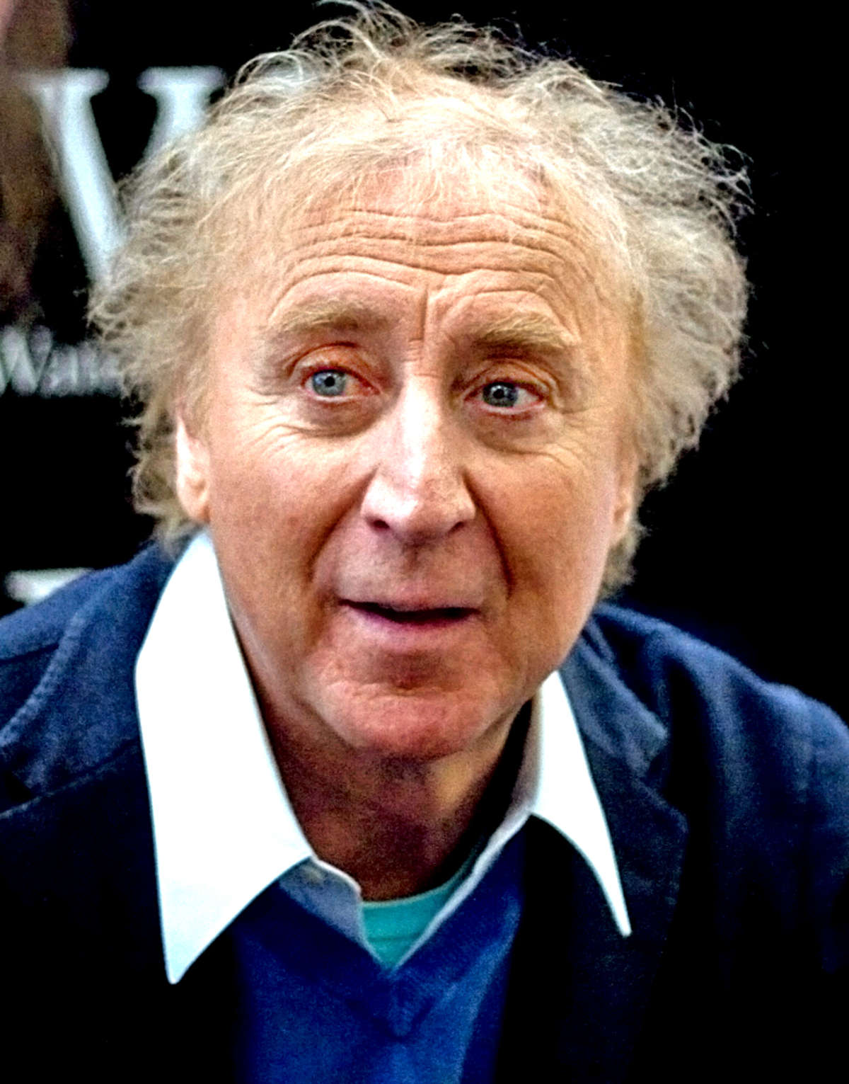 Gene Wilder  - full image