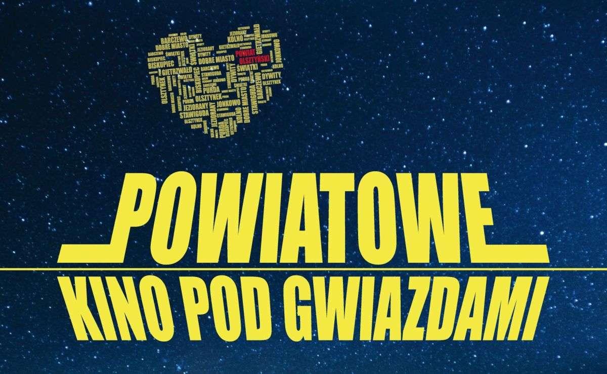 Powiatowe Kino pod Gwiazdami - full image