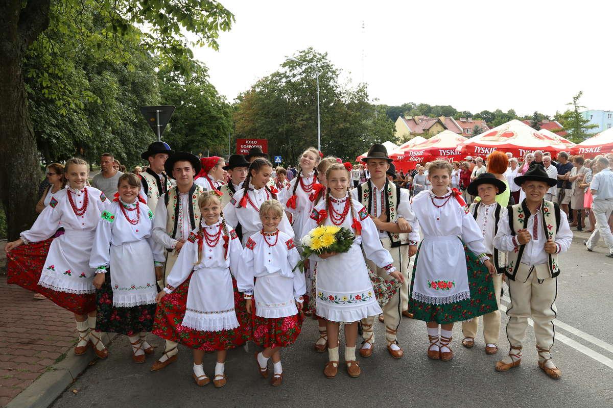 Kresowy festiwal będzie obchodził swój jubileusz - full image