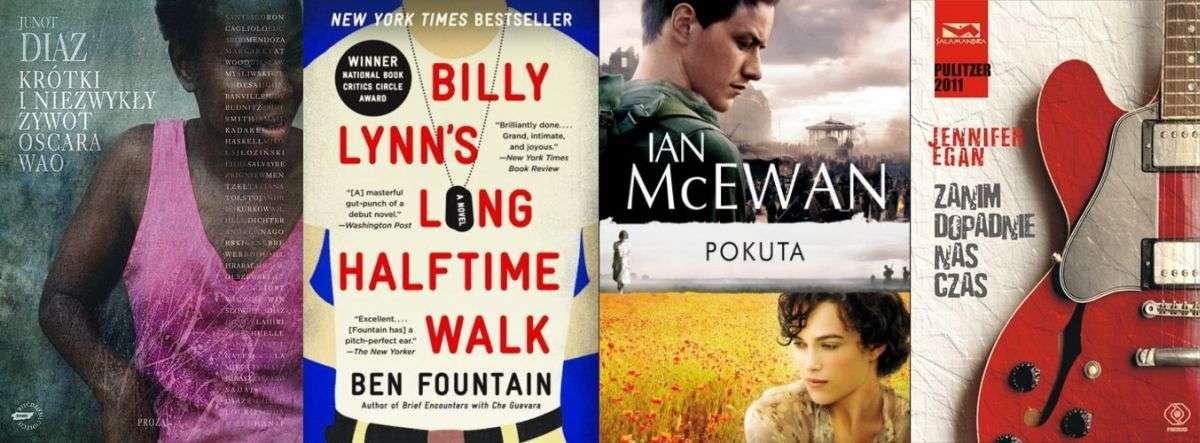 10 najlepszych książek XXI wieku - full image