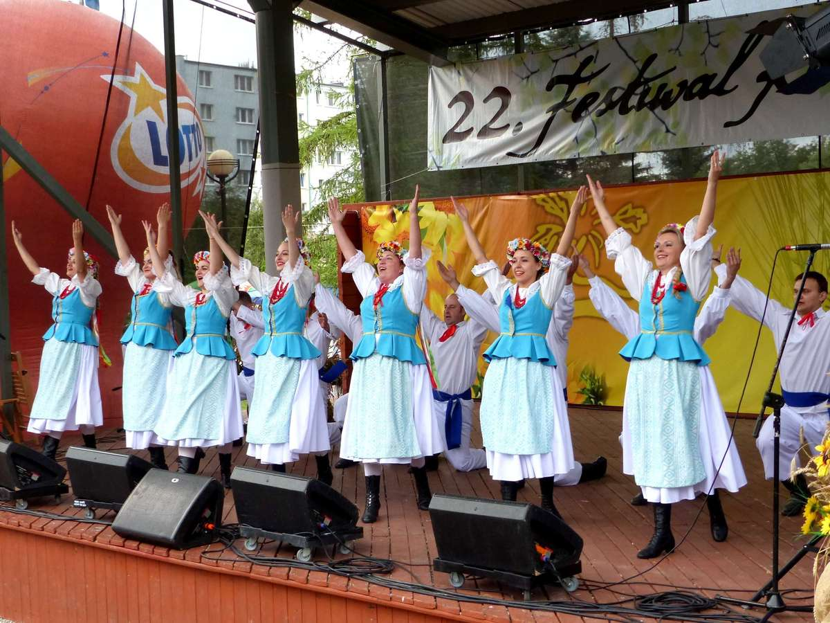 Sobotnia odsłona 22. Festiwalu Kultury Kresowej - full image