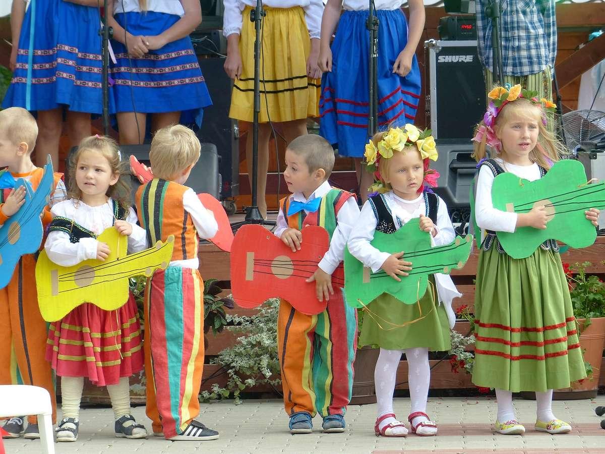 Sorkwity. Dwa dni z Kulturą Mazurską - full image