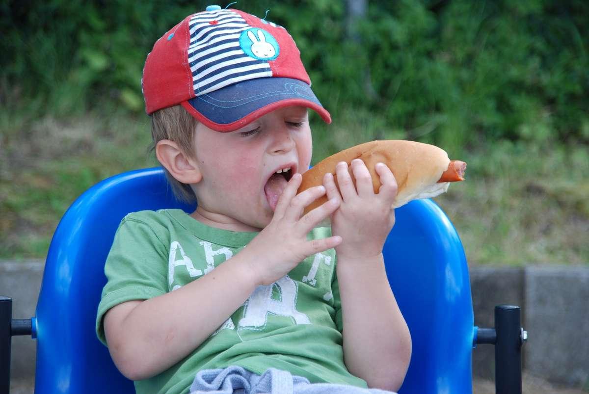 Jak zmniejszyć otyłość u dzieci i młodzieży? - full image