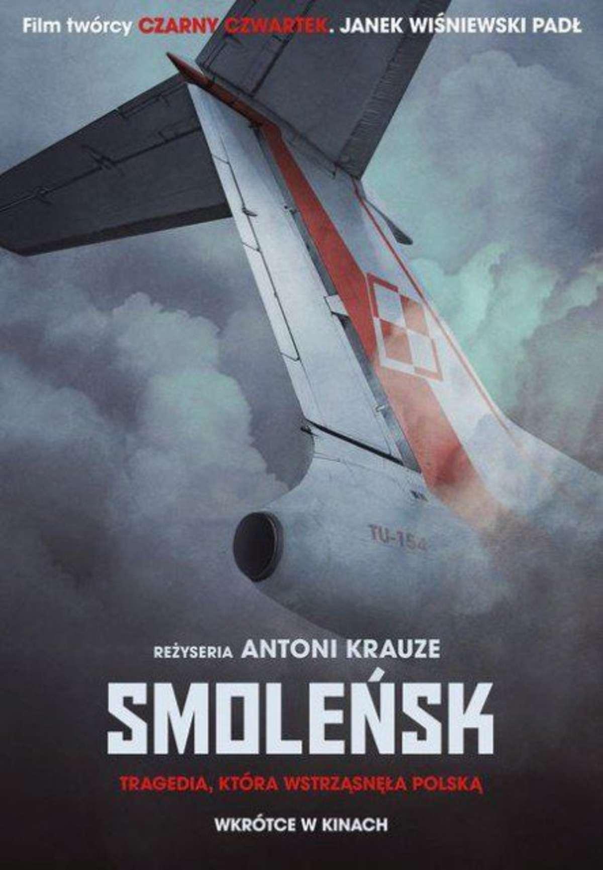 Smoleńsk z nowym trailerem  - full image
