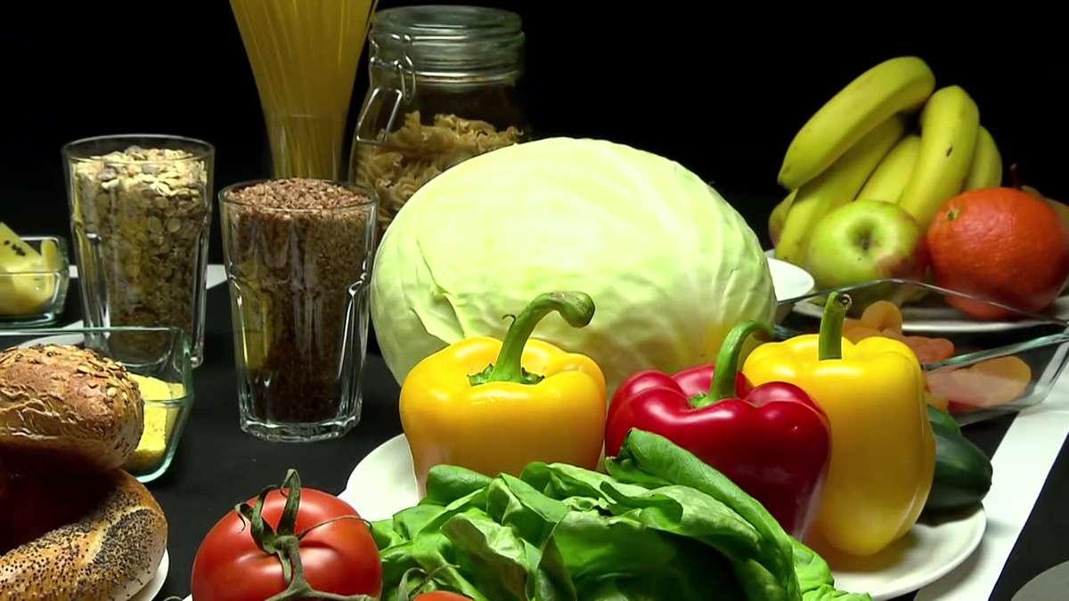 Jak czytać etykiety na produktach spożywczych? - full image