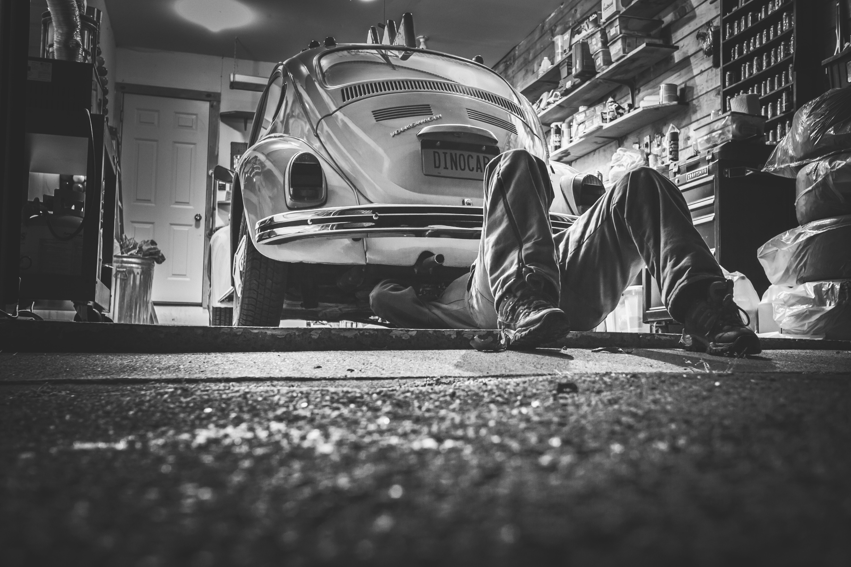 Bądź Pan Zadowolony Ze Swojego Auta Lista Mechaników