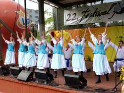 Sobotnia odsłona 22. Festiwalu Kultury Kresowej
