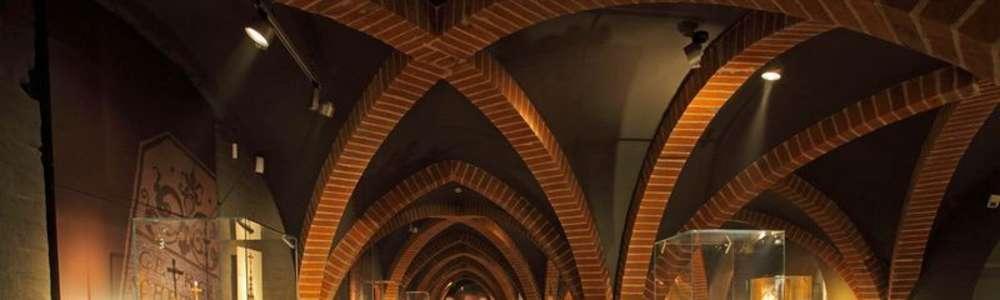 Bursztynowe konteksty w malborskim zamku