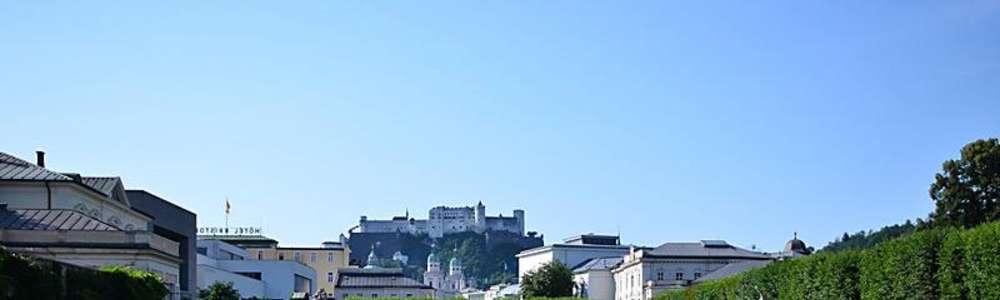 Salzburg – miasto muzyki i niezwykłych zabytków