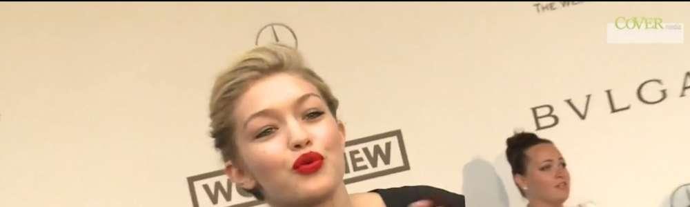 Modelka Gigi Hadid przeprowadziła się do willi Zayna Malika w Los Angeles