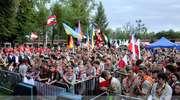 Harcerze z Lidzbarka Warmińskiego i Lubomina  reprezentowali nas na Central European Jamboree 2016