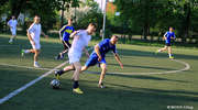 Piłkarska liga amatorów czeka na chętnych