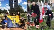 Nacjonaliści oddali hołd pomordowanym