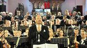 """Oratorium """"Quo vadis"""" w Barczewie"""