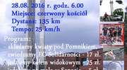 5. Rowerowy Rajd Solidarności Iława-Gdańsk