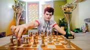 Młody szachista z Elbląga z brązowym medalem mistrzostw Europy