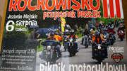 Rockowisko III Przystanek Pasłęk i piknik motocyklowy