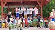 VI Festiwal Kultury Mazurskiej