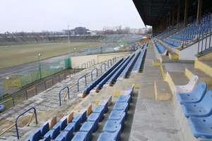 Jest decyzja radnych: 6 milionów na stadion Stomilu i ulica Bublewicza w Olsztynie