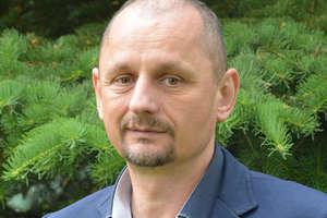 Grzegorz Wojtkielewicz, dyrektor oddziału w Olecku SHiUZ Bydgoszcz