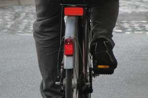 Nietrzeźwi rowerzyści