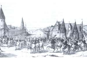 Elbląg w czasach szwedzkiej okupacji