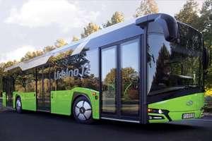 Polski autobus najlepszy w mieście