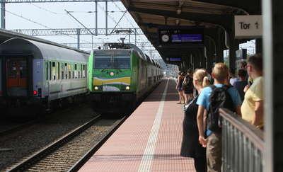 Kolejne połączenie kolejowe zostanie zlikwidowane