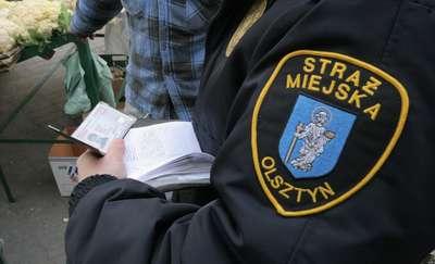 Strażnicy miejscy w Olsztynie już od 25 lat