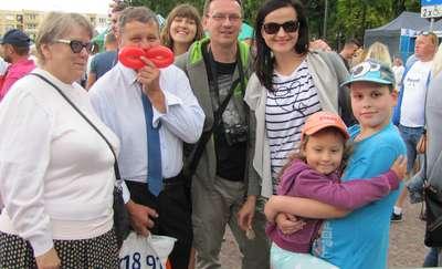 Kartaczewo 2016 przeszło do historii Gołdapi