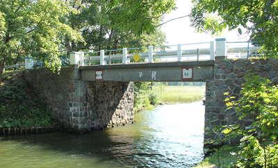 W przyszłym roku remont mostu w Pięknej Górze