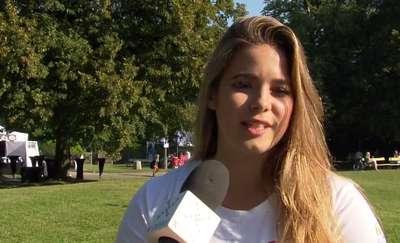 Wywiad z sensacją igrzysk - Marią Andrejczyk