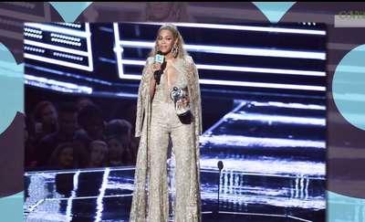 Najlepsze kreacje MTV VMA 2016