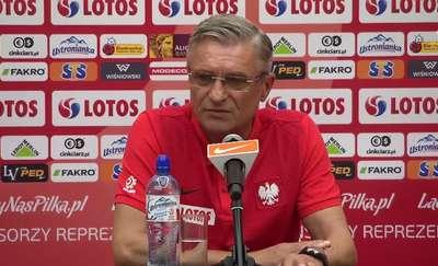Adam Nawałka: Mecz z Kazachstanem nie będzie łatwy