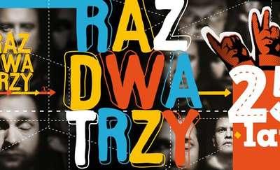 XI Spotkania Warmińskie: Grupa Raz Dwa Trzy zagra bezpłatny koncert w Gietrzwałdzie
